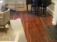 Mikes Custom Hardwood Flooring - Glengary, WV