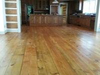 Mikes Custom Hardwood Flooring - Rippon. wv