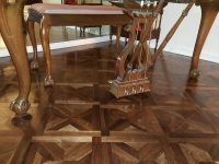 Mikes Custom Hardwood Flooring - Shenandoah Junction, WV